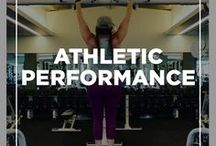 Athletic Performance