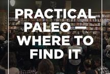 Practical Paleo - where to find it