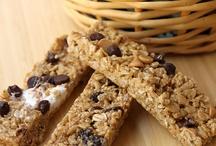 snacks / by Kaitlyn Mirabile