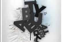 Fonts, Logos, & Web Design