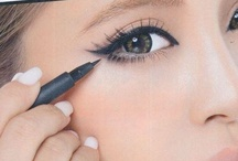 Beautiful Eyes / Makeup Tutorials for Eyes / by Hair and Beauty Tips