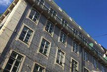 Baixa House's Building