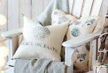For my beach home!! / decor