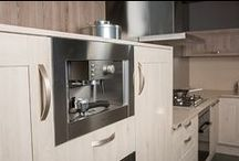 Kitchens with Viefe®