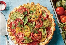 Summer's Best Recipes / by Southern Living
