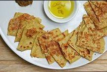 HEALTHFUL / Generally GLUTEN, DAIRY, SUGAR free recipes / by Sharolyn Newington