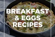 Breakfast & Eggs Recipes