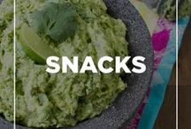 Snacks / Paleo Snacks