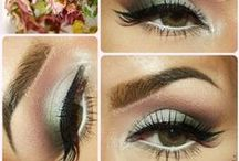 Bridal Makeup / The best in bridal beauty for the most important day in your life.