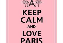 PARIS is PARIS / Paris by Me... My own pics