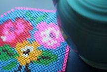Perler Beads / by Susana Costa
