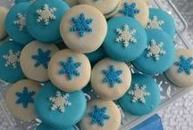 Frozen Party Ideas / Great ideas for party cakes, decorations, printables,  food and more!