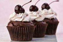 Cupcakes ❤❦