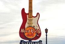 #CLEVELAND LOVE / MY HOMETOWN