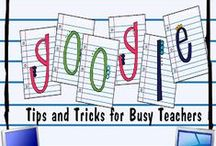 School - Google stuff / pins about tips for google and wordpress / by Judith Naylor