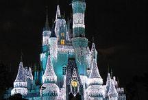Disney Magic / by Amy Rodriguez