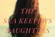 The Sea Keeper's Daughter / Everything Carolina Heirlooms Collection by Lisa Wingate