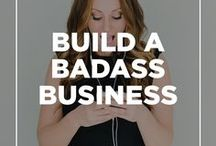 Build A Badass Business Podcast