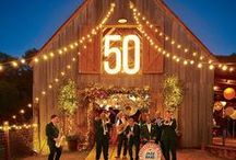 50 Years of Southern Living / by Southern Living