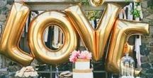 Best Party Ideas / PartyIdeasDaily.com - Sharing beautiful parties!