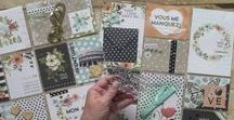 Stampin Up! Videos / A place to refer back for Stampin Up! videos.