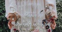 Wedding Theme | Modern Barn Wedding