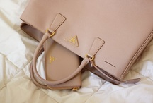 Bags / by Cherry
