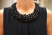 Jewellery / by Cherry