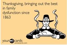 Thanksgiving / by Christi Lovezilla.net