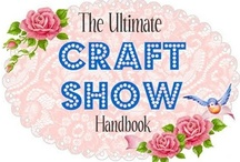 Retail Inspirations / Ideas for Retail and Craft Shows / by Cary Carver Lum