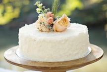 Cakes / by Aimee Pool Photography