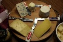 Cheese Boards / Cheese Boards I have created and reviewed on my website: marcellathecheesemonger.com