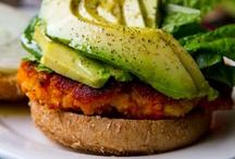 Vegetarian & Vegan Food 1