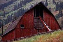 I love Barns 1