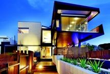Arquitectura // Casas / by Carlos Gomez