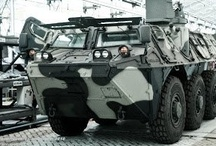 ID Military / Military Vehicles Made in Indonesia