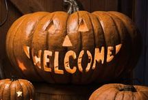 Halloween: Decor