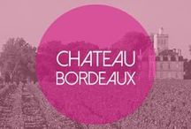 Bordeaux Vineyards / A collection of Bordeaux's stunning vineyards. / by Bordeaux Wines