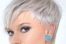 Hair / Classy Cuts