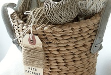 Baskets Galore / by Sherry Chickowski Crozier