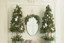 Tiny Trees & Pretty Presents / Will fill my house with tiny trees.....