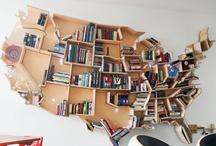 Booksonbooksonbooks / by Katie Weiskotten