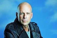 Bruce Willis / Bruce ❤️