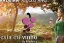 Madeira Wine Festival 2012