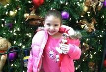Our Elf on the Shelf - Ellie