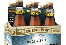 Oregon Craft Beers / Oregon craft beers are made to taste great using a blend of Old World traditions and Northwest interpretations of classic recipes.