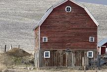 I love Barns 2