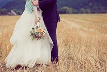 Wedding inspiration / All about weddings