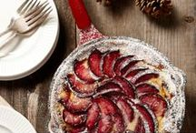 Holiday Celebrations / Whether you're hosting a sit-down dinner or a cocktail party with friends, we have recipes, tips and ideas from Wolfgang Puck Catering and our restaurants.  / by Wolfgang Puck