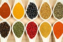 Herbs,Nuts,Grains etc...